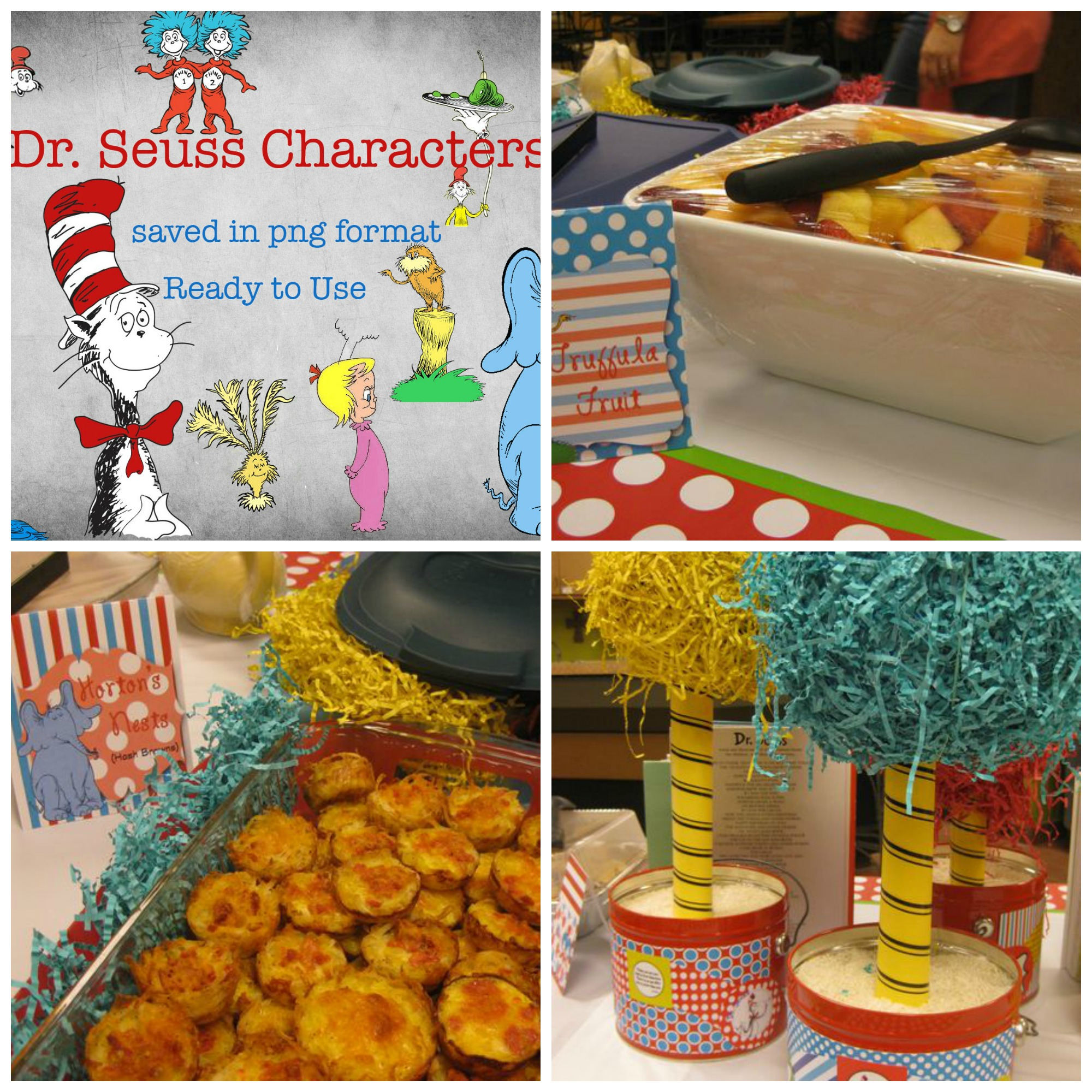 Dr Seuss Baby Shower Part 2 This Site Is Using Stolen Software