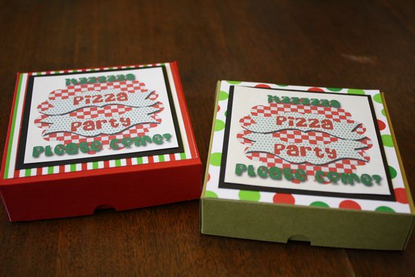 Pizza Party Invites Lakauai Life is Good – Make Your Own Pizza Party Invitations