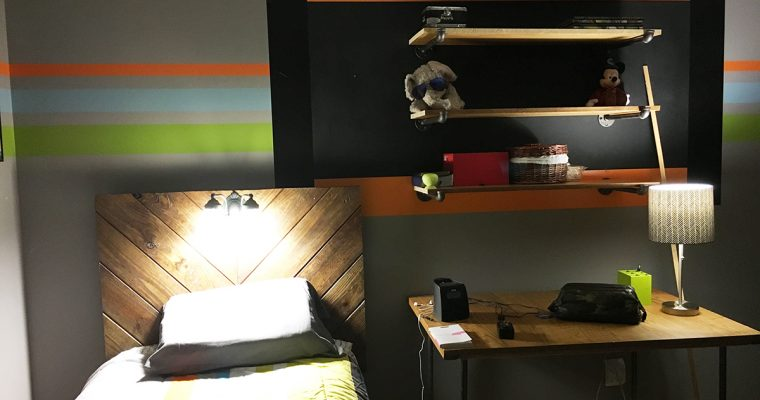 Caeden Room Make-over